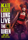 Long Live the Queen (The Immortal Empire, #3)