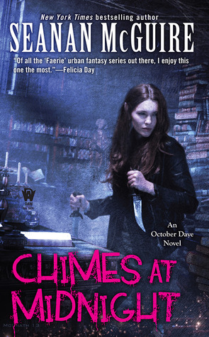Chimes at Midnight (October Daye, #7)