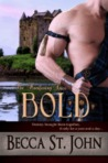 Bold (The Handfasting, #1)