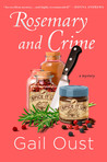 Rosemary and Crime: A Spice Shop Mystery