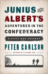Junius and Albert's Adventures in the Confederacy: A Civil War Odyssey