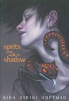 Spirits That Walk in Shadow (Chapel Hollow, #3)