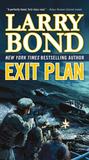 Exit Plan (Jerry Mitchell, #3)