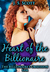 Heart of the Billionaire ~ Sam (The Billionaire's Obsession, #2)
