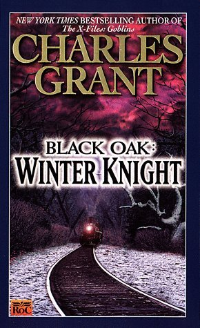 Winter Knight by Charles L. Grant
