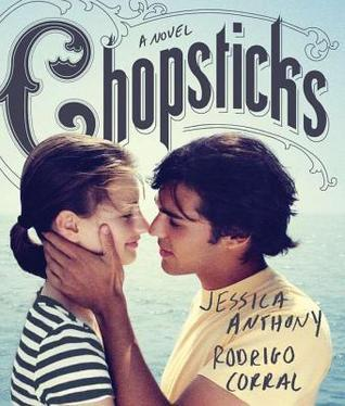 Chopsticks by Jessica Anthony