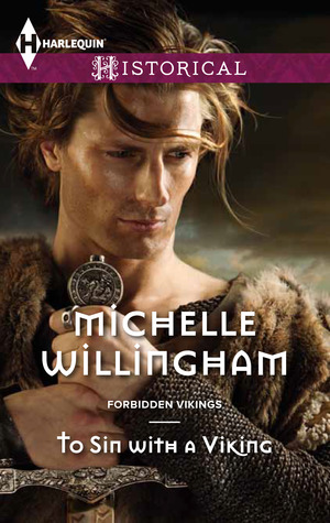 To Sin with a Viking (Forbidden Vikings, #1)