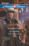 Promise from a Cowboy (Coffee Creek, Montana #3)