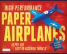 High-Performance Paper Airplanes Kit: 10 Pre-cut, Easy-to-Assemble Models