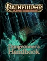 Pathfinder Player Companion by Amanda Hamon