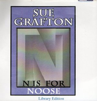 """""""N"""" Is For Noose by Sue Grafton"""