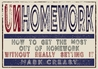 Unhomework: How to Get the Most out of Homework Without Really Setting It