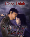 Storm of Blood (Storm Force, #1)