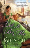 Let It Be Me (The Blue Raven, #5)