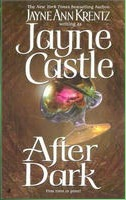After Dark (Ghost Hunters, #1)