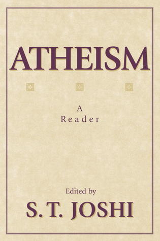 Atheism by S.T. Joshi
