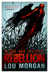 Rebellion (Blood and Feathers, #2)
