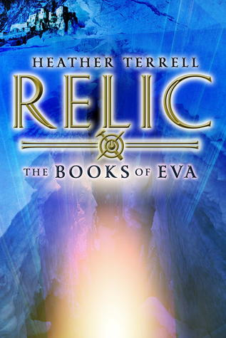 Image result for the relic terrell