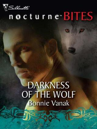 Darkness of the Wolf by Bonnie Vanak