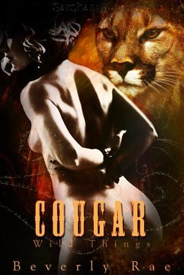Cougar by Beverly Rae