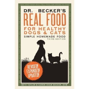 Dr Becker S Real Food For Healthy Dogs Cats