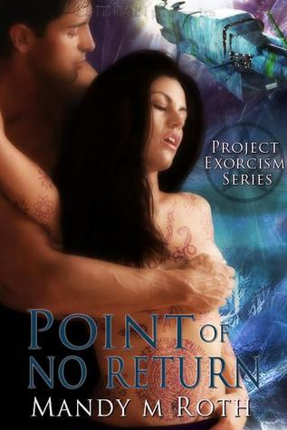 Point of No Return (Project Exorcism, #3)