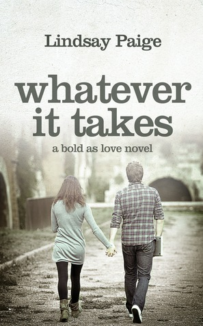 Whatever It Takes by Lindsay Paige