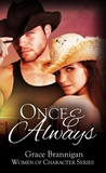 Once and Always (Women of Character, #2)