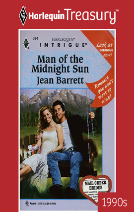 Man of the Midnight Sun