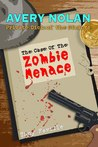 Avery Nolan, Private Dick of the Strange: The Case of the Zombie Menace