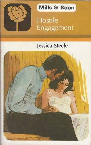 Hostile Engagement by Jessica Steele