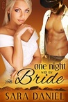 One Night with the Bride (One Night With the Bridal Party, #1) (1Night Stand)