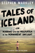 """Tales of Iceland or """"Running with the Huldufólk in the Permanent Daylight"""""""