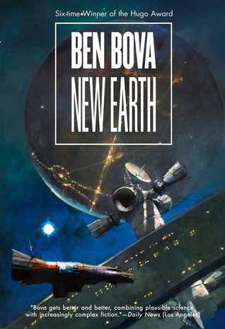 new earth book reviews
