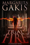 Trial by Fire (Covencraft, #1)