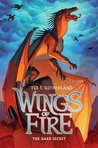 The Dark Secret (Wings of Fire, #4)