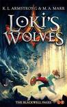 Loki's Wolves (The Blackwell Pages #1)