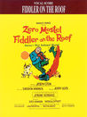 Fiddler on the Roof (Vocal Score)
