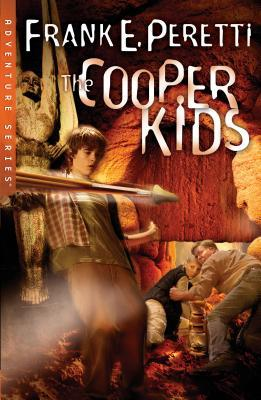 The Cooper Kids (The Cooper Kids Adventures, #1-4)