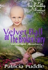 Velvet Ball and the Broken Fairy