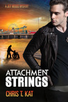 Attachment Strings (Jeff Woods Mystery, #1)
