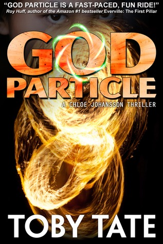 God Particle by Toby Tate