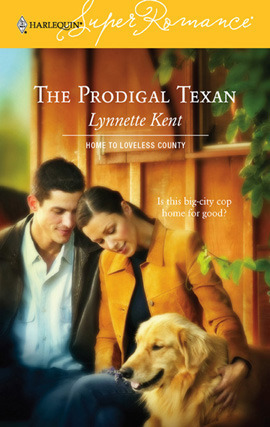 The Prodigal Texan (Home to Loveless County #5)