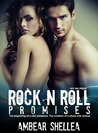 Rock n Roll Promises (Rock n Roll Paraphantasy, #1)