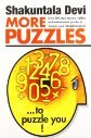 more puzzles to puzzle you