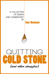 Quitting Cold Stone (And Other Struggles)