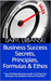 Business Success Secrets, Principles, Formulas & Ethos by Daryl Urbanski