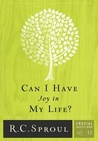 Can I Have Joy In My Life? (Crucial Questions, #12)