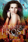 Summer of Frost (Forever Fae, #3)