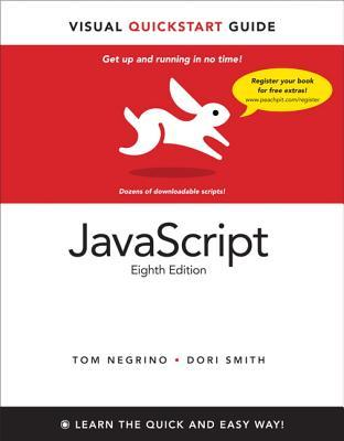JavaScript by Tom Negrino